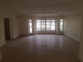 Clean 3 Bedroom Duplex with Bq, By Cedarcrest Hospital, Apo, Abuja, Terraced Duplex for Rent