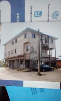 10 Bedroom Duplex, 2 Mtn Mast Road Igbogene, Yenagoa, Bayelsa, Semi-detached Duplex for Sale