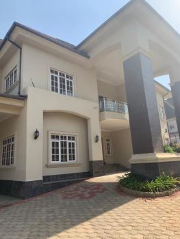 Beautiful 7 Bedroom Fully Detached Duplex, Maitama Abuja, Maitama District, Abuja, House for Sale