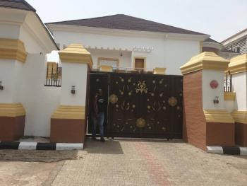 Luxury 6 Bedroom Detached House, Asokoro District, Abuja, Detached Duplex for Sale