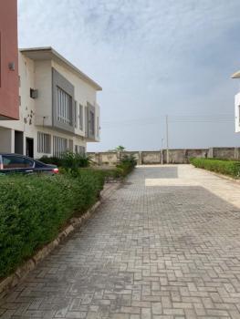 5 Bedroom Terrace Duplex, Emerald Estate Lokogoma, Lokogoma District, Abuja, Terraced Duplex for Sale