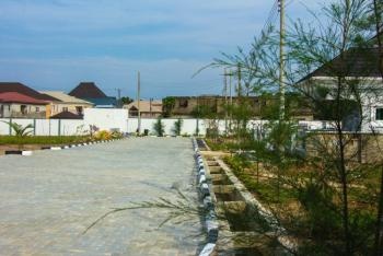 Place to Call Home. Serenity at Its Best. 100% Dry Land, Beside Cooperative Villa Estate,dry C of O Land Land. Ready to Build, Lekki, Lagos, Residential Land for Sale