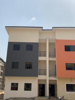 Tastefully Finished 4 Bedroom Terrace 90% Completed, Off Oando Filling Station., Ikate Elegushi, Lekki, Lagos, Terraced Duplex for Sale