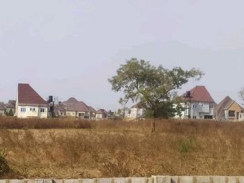 Estate Plots of Land, Behind Fha Lugbe Airport Road, Lugbe District, Abuja, Residential Land for Sale