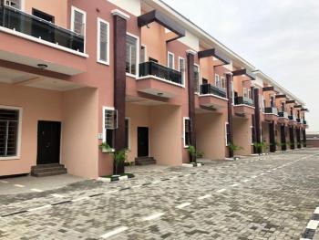 4 Bedroom Exotically Finished Terrace Duplex in Serene Environment, Chevron Drive, Before Vgc, Lekki, Lekki, Lagos, Terraced Duplex for Sale