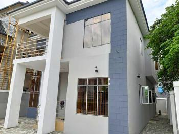 4 Bedroom Duplex & Bq in a Secure Estate, Peter Odili Road, Port Harcourt, Rivers, Detached Duplex for Sale