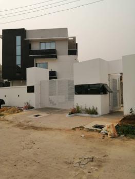 4 Bedroom Terrace Duplex, Off Freedom Way Meadow Hall, Ikate Elegushi, Lekki, Lagos, Terraced Duplex for Sale