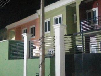 Newly Built 4 Bedroom Semi-detached Duplex, Berger, Arepo, Ogun, Semi-detached Duplex for Sale