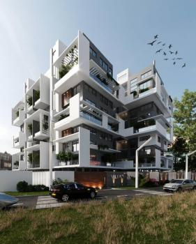 4 Bedroom Condominium, Old Ikoyi, Ikoyi, Lagos, Terraced Duplex for Sale