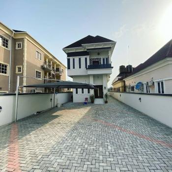 Nicely Built 4 Bedroom Detached House, Ajah, Lagos, Detached Duplex for Sale
