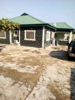4 Bedroom Bungalow, Gra, Magodo, Lagos, Detached Bungalow for Sale