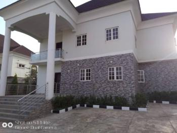 New 4bedroom Stand Alone Duplex with 3bedroom Bq and 24/7 Security, Katsina Estate Life Camp, Life Camp, Gwarinpa, Abuja, Detached Duplex for Rent