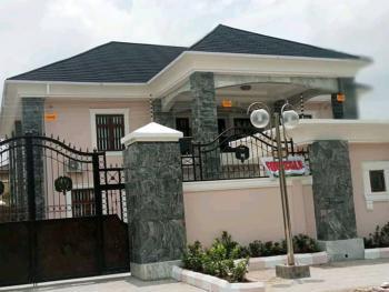 Luxury Fully Detached 6bedroom Duplex Mansion., Off Ayinde Akinmade Street Off Admiralty Way., Lekki Phase 1, Lekki, Lagos, Detached Duplex for Sale