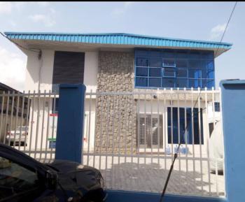 a Luxury 3 Bedroom Office Space, Adeniyi Jones, Ikeja, Lagos, Office Space for Rent