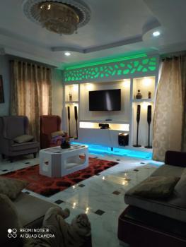 5 Bedroom Luxury House, Off Badore Road Ajah, Badore, Ajah, Lagos, Detached Duplex Short Let