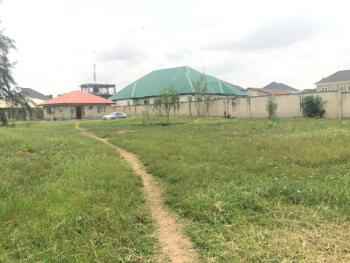 Bungalow Sitting on 2200sqm of Land, Aerodrome Estate , Samonda Gra, Samonda, Ibadan, Oyo, Mixed-use Land for Sale