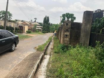 a Well Fenced and Gated Land, Adeyemi Shofola Close,  Opp Sunbeams Schools, New Bodija, Ibadan, Oyo, Residential Land for Sale