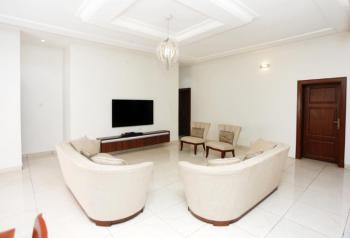 Fully Furnished and Serviced 3 Bedroom Apartment with Bq, Banana Island, Ikoyi, Lagos, Flat Short Let