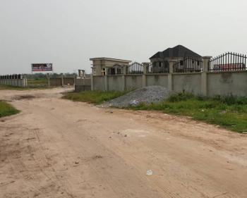 Premium Plot of Land, Behind Amen Estate Phase 1, Eleko Road, Eleko, Ibeju Lekki, Lagos, Residential Land for Sale