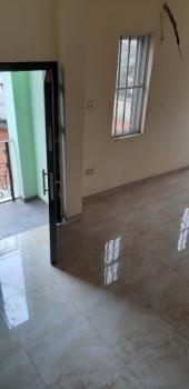 a Lovely and Nice Well Finished 3 Bedroom Terrace Duplex with a Bq, Illesanmi Crescent, Masha, Surulere, Lagos, Terraced Duplex for Sale