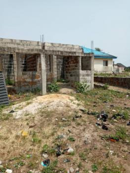 8 Units of Mini Flat Carcas with Gazeete Title, Shapati, Bogije, Ibeju Lekki, Lagos, Block of Flats for Sale