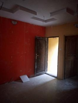 a Decent Room Self Contained, Ori-oke, Ogudu, Lagos, Self Contained (single Rooms) for Rent