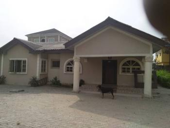 Distress Newly Built 4 Bedroom Bungalow Within an Estate, Salvation Estate By Owode Langbasa., Oke Ira, Ajah, Lagos, Detached Bungalow for Sale
