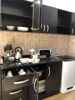 2 Bedroom Flat, Off Herbart Macaulay Way, Saint Agnes, Yaba, Lagos, Flat Short Let