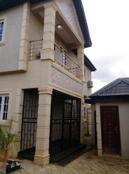 Well Finished Apartments with Modern Facilities, Baruwa Estate Egbeda Lagos, Egbeda, Alimosho, Lagos, Semi-detached Duplex for Sale