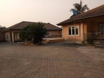 Well Built 3 Bedroom Detached Bungalow with Swimming Pool, Akar Road Off Iwofe Road, Rumueprikom, Port Harcourt, Rivers, Detached Bungalow for Sale