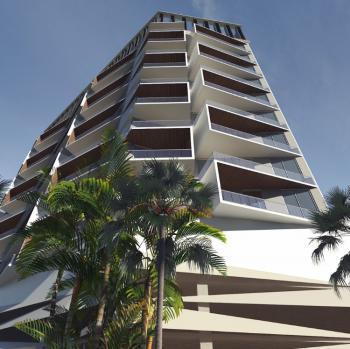 Luxury 2 Bedroom Apartment, Along Banana Island Road, Mojisola Onikoyi Estate, Banana Island, Ikoyi, Lagos, Flat for Sale