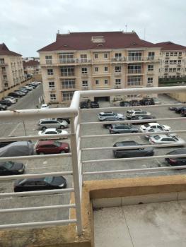 a Serviced 3 Bedroom Flat, Osapa, Lekki, Lagos, Flat for Rent