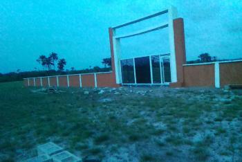 Spacious Dry Land  (grace Ville Estate), Ikegun, Ibeju Lekki, Lagos, Mixed-use Land for Sale