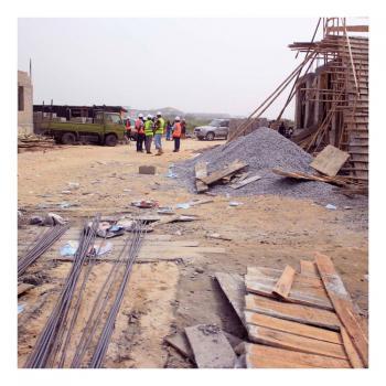 Waterfront 2 Bedroom Apartment, Folu Ise, Ibeju Lekki, Lagos, Block of Flats for Sale