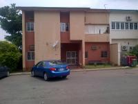 3 Bedroom Duplex, Euphrates Street, Maitama District, Abuja, Semi-detached Duplex for Sale