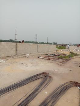 Affordable , Peaceful and Serene Emerald Estate,, Opposite  Abijo Gra., Abijo, Lekki, Lagos, Mixed-use Land for Sale