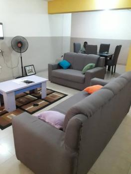 3 Bedroom Serviced and Furnished Apartments, Behind Watershed Old Ife Road, Ibadan, Oyo, Flat Short Let