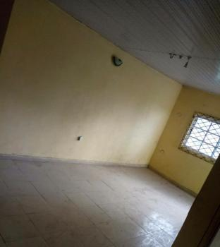 3 Bedrooms Apartment, 1 Masters Bedroom (up Flat), Pz Road Off Sapele Road, Ikpoba Okha, Edo, Self Contained (single Rooms) for Rent