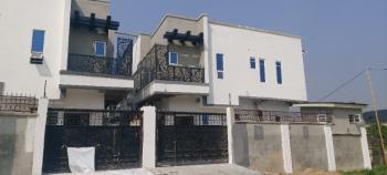 Luxury 4 Bedroom Semi-detached House with Maids Room, Graceville Court, By Mobil Estate., Lekki Phase 2, Lekki, Lagos, Semi-detached Duplex for Sale