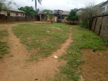 Dry Level Land with 3 Bedroom Set Back, Off Hotel Bus Stop., Isheri Olofin, Alimosho, Lagos, Mixed-use Land for Sale