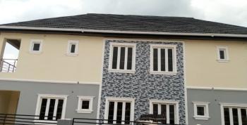 Newly Built 4 Bedroom Duplex, Alpha Grace Estate Idi Ishin Area Nihort., Jericho, Ibadan, Oyo, Terraced Duplex for Sale