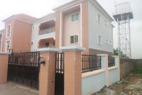 Newly Built 3 Bedrooms Flat, Wuye, Abuja, 3 Bedroom Flat / Apartment For Rent