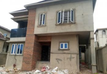 Newly Built 5 Bedroom Duplex, Opposite Rehoboth Church Oluyole, Ibadan, Oyo, Terraced Duplex for Sale