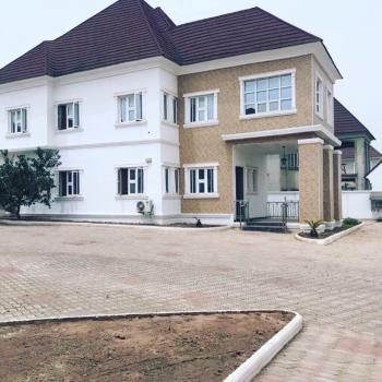 Luxury Built 4 Bedroom Duplex with 3bedroom Guest House, Gwarinpa, Abuja, Detached Duplex for Sale