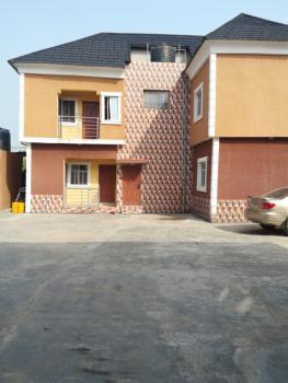 Standard Mini Flat, Greenville Estate, Badore, Ajah, Lagos, Mini Flat for Rent