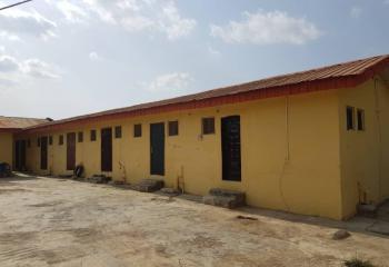 9 Room Self Contained, Kajola Estate Off Akala Express Ibadan., Oluyole, Oyo, Self Contained (single Rooms) for Sale