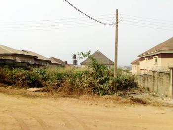 a Plot of Land, Olak Area, Akala Estate Akobo Ibadan, Lagelu, Oyo, Residential Land for Sale