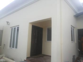 Brand 2 Bedroom Bungalow, Abraham Adesanya Estate, Ajah, Lagos, Semi-detached Bungalow for Rent