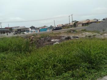 Full Plot of Land, Eputu Bus Stop Opposite Mayfair Garden, Eputu, Ibeju Lekki, Lagos, Mixed-use Land for Sale