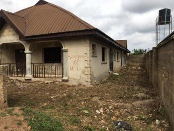 3 Units of 2 Bedroom Flats, Aduramigba Estate, Behind Winners Chapel, Osogbo, Osun, Block of Flats for Sale
